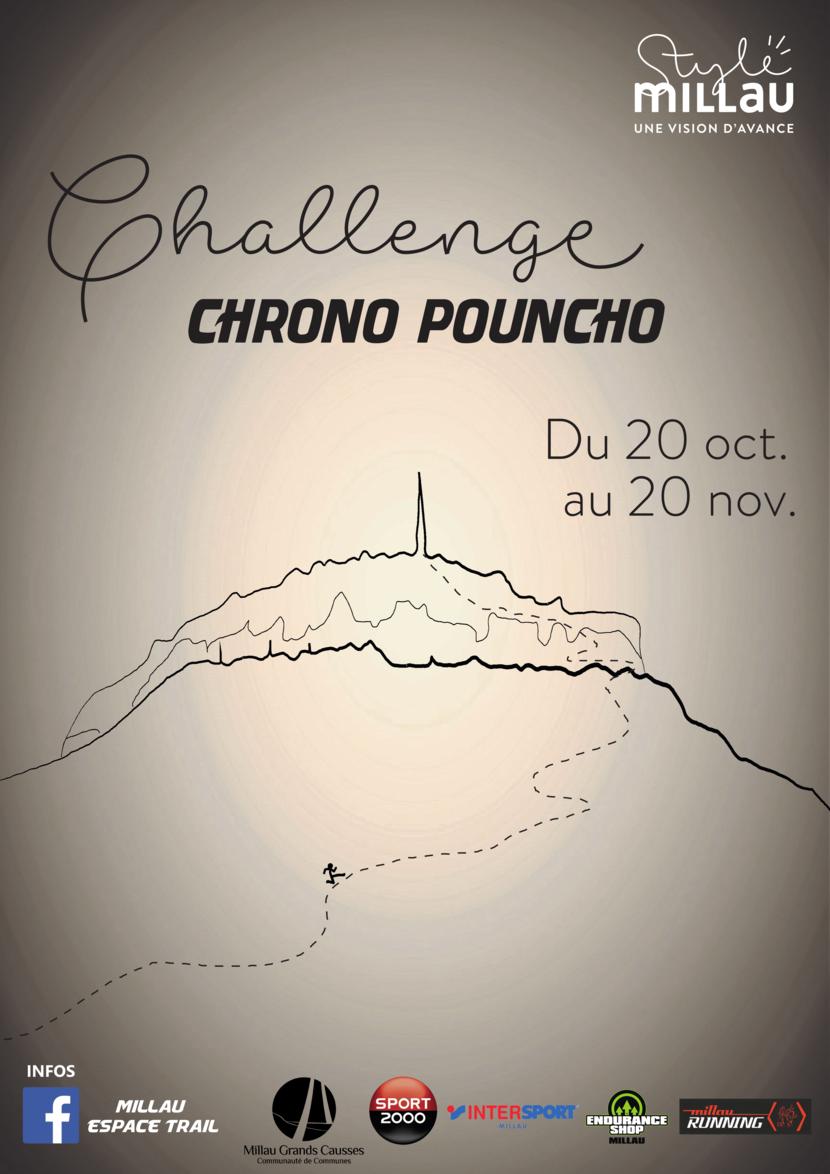 Affiche Challenge 2018